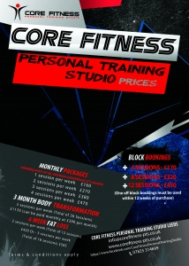 Core_Fitness_Personal_Training_Studio_Prices (1)